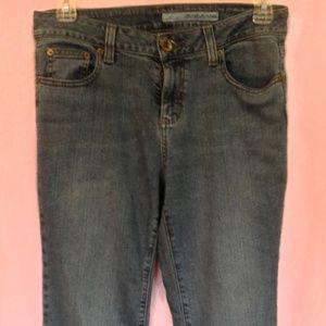 👖 DKNY Soho Bootcut Jeans 👖